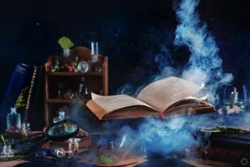 EVIL SPIRITS AND NEGATIVITY